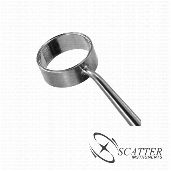Camellin Style LASEK Double Ended 8.0mm Trephine With 9.0mm Well