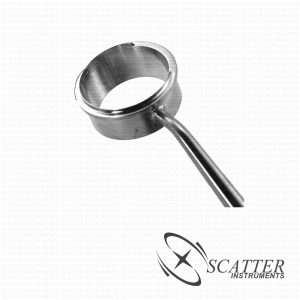 Camellin Style LASEK Double Ended 8.5mm Trephine With 9.0mm Well