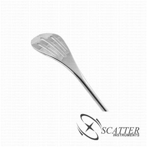 Paton Double Ended Spoon