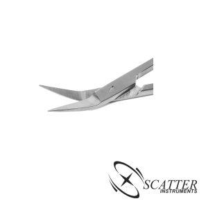 Converse Scissor Angled Right 10cm