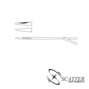 Neivert Needle Holder 12.5cm