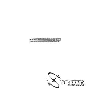 Aiach Forcep 16cm, 5mm Wide Tip