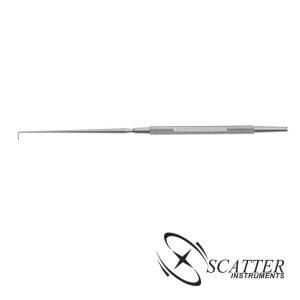 Adson Hook 20cm 3mm