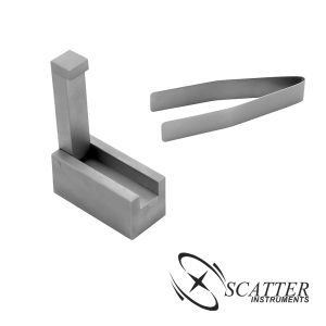 Cottle Cartilage Crusher 65x30x30mm