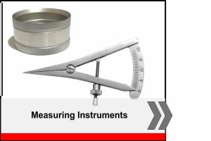 Measuring And Marking Instruments