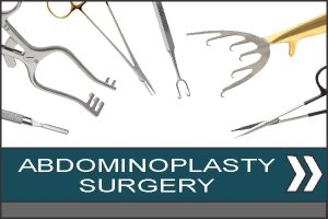 Abdominal Surgery Instruments