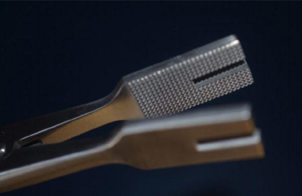 Rojdmark rhinoplasty instrument